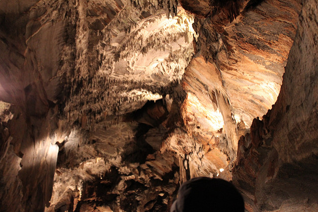 Cave Hiking