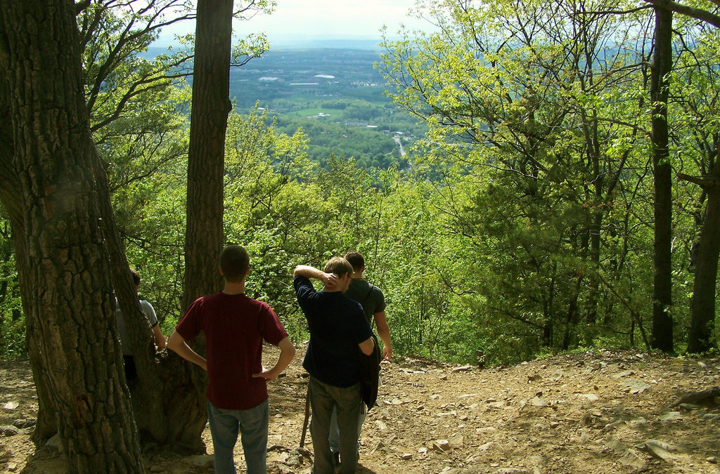 Love the Outdoors? Here's How to Make the Most of Campus Life at Penn State
