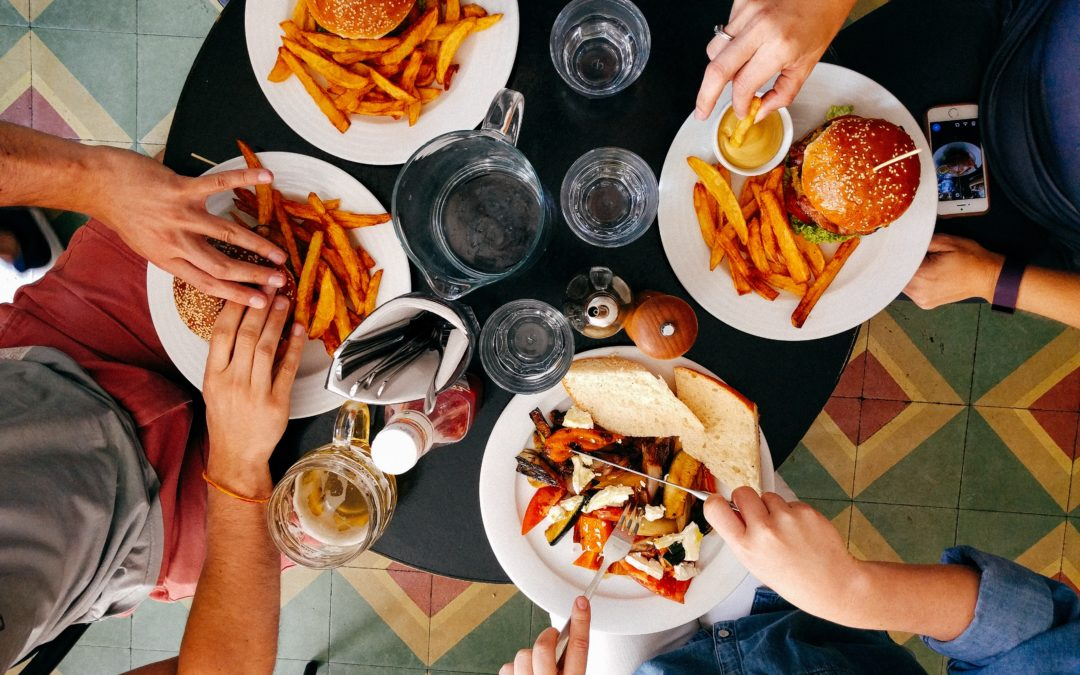 Best Restaurants in State College for Students
