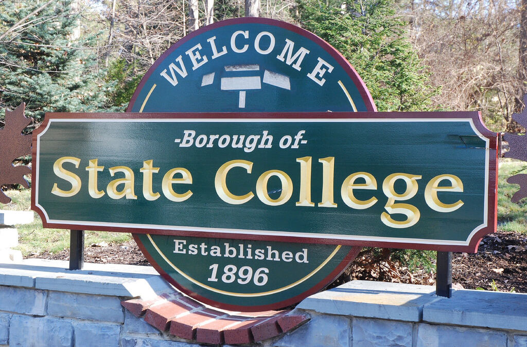 Things to Do in State College, PA