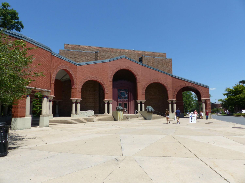 Penn State University Palmer Museum of Arts
