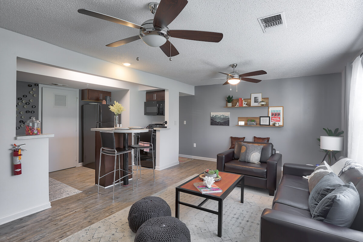 Photos | Tremont Student Apartments Near Penn State in PA